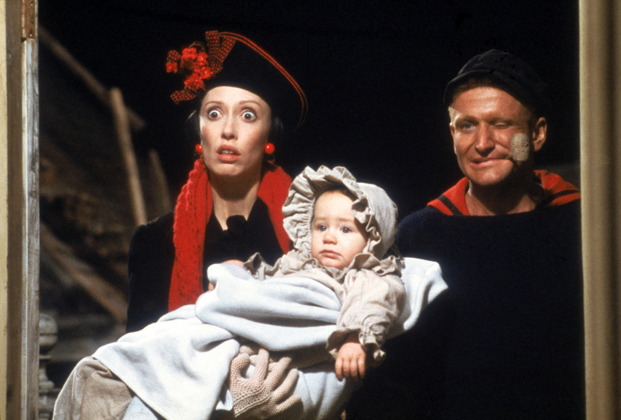 Song For A Sunday He Needs Me Popeye Robert Altman 1980