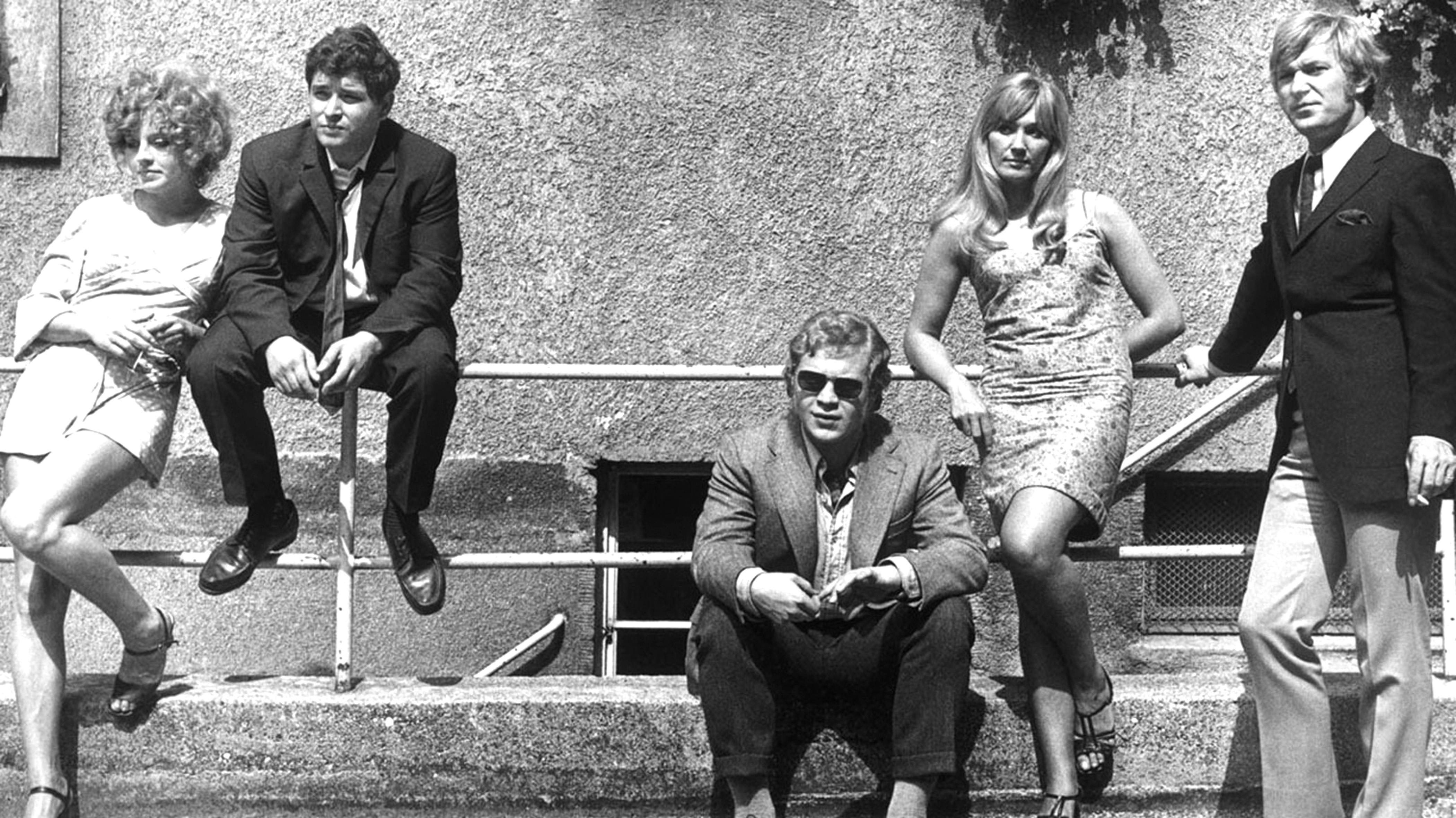 Rainer Werner Fassbinder Filme