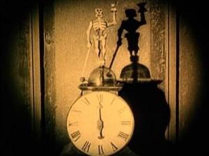 nosferatu clock
