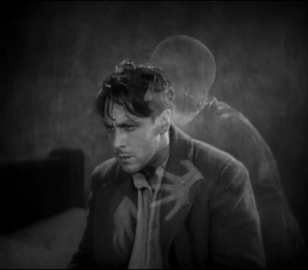 Superimposition in Murnau's Sunrise