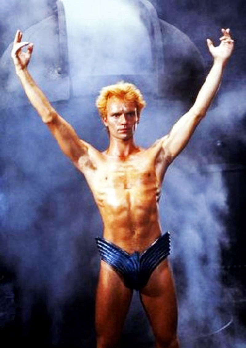sting-speedo-southland-tales