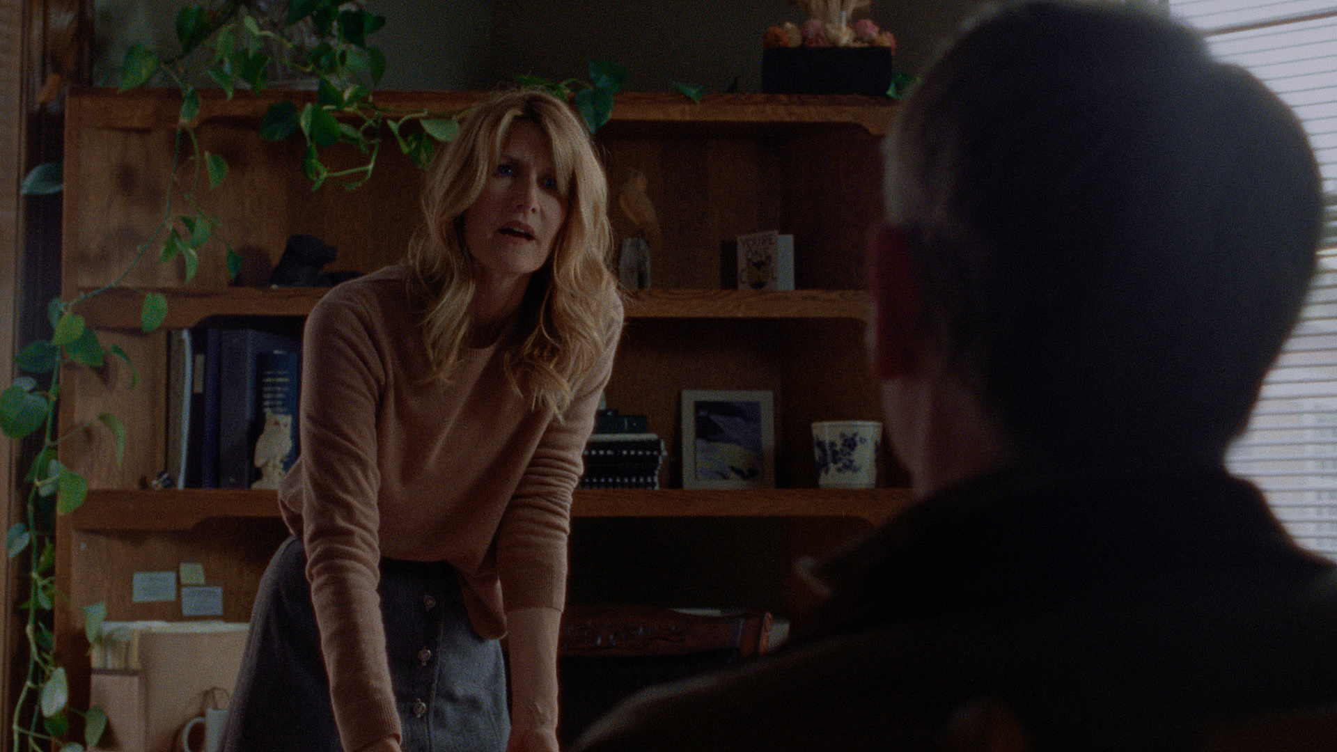 Laura Dern in Kelly Reichardt's Certain Women