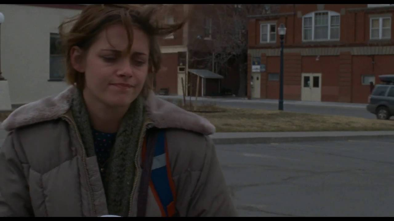 Kristen Stewart in Kelly Reichardt's Certain Women