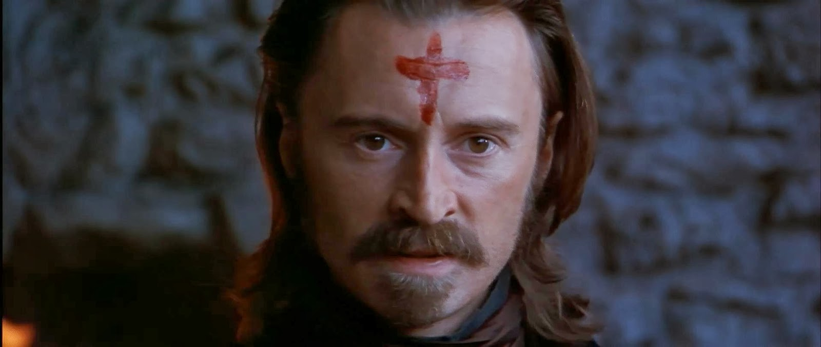Robert Carlyle in Antonia Bird's Ravenous