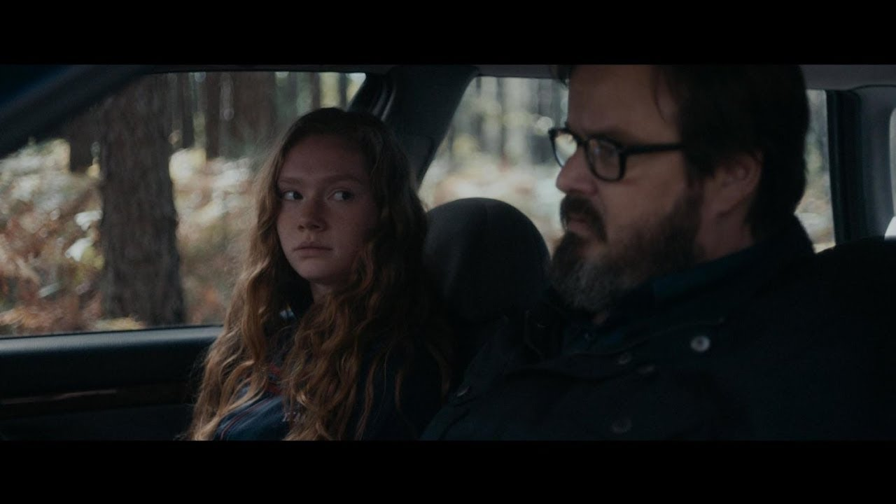 Giuseppe Battiston and Charlotte Cétaire in After The War at MVFF
