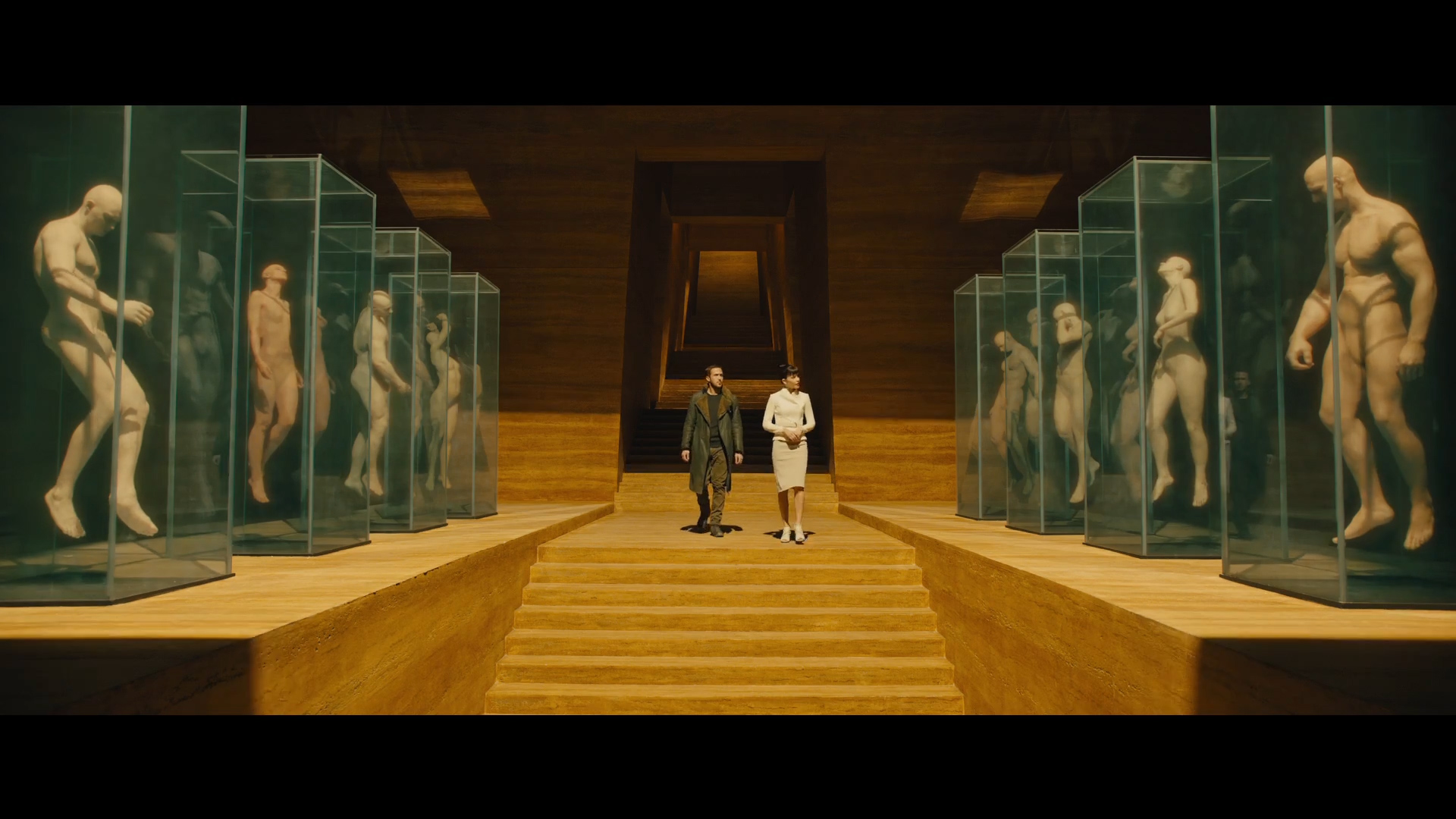 Blade Runner 2049 Cinematography Oscars 2018 predictions