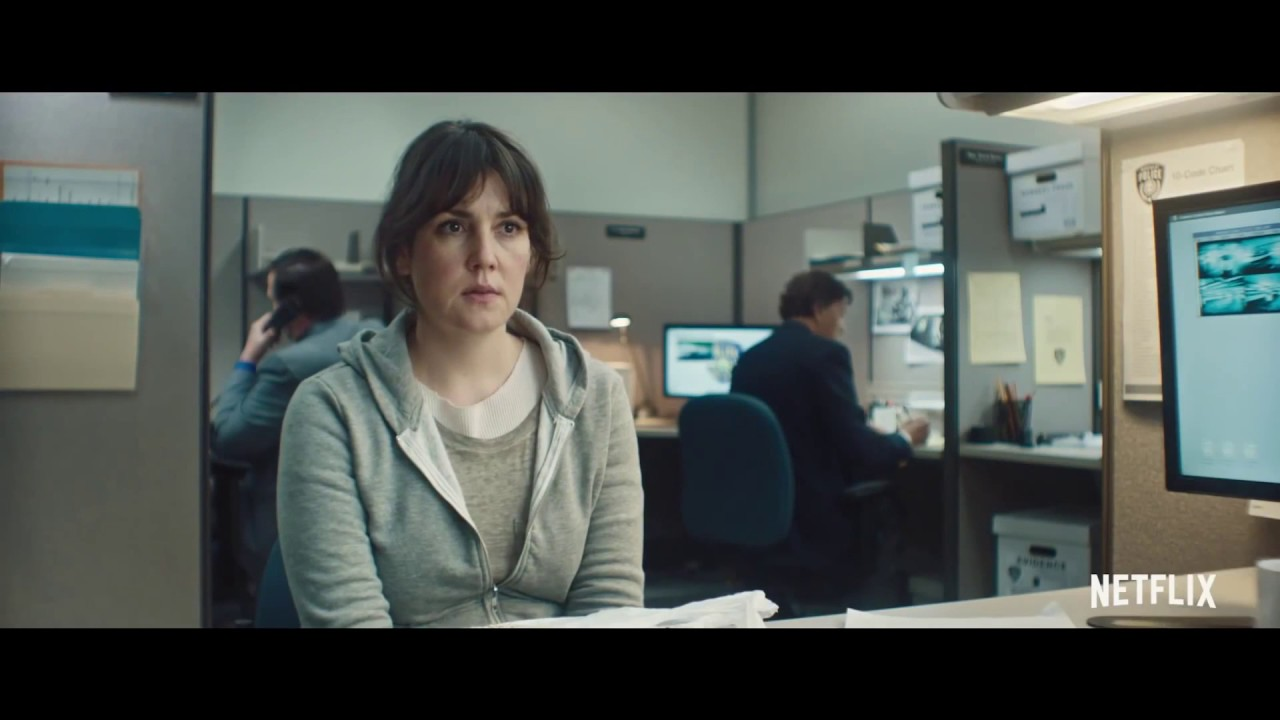 Melanie Lynskey in Macon Blair's I Don't Feel At Home In This World Anymore.