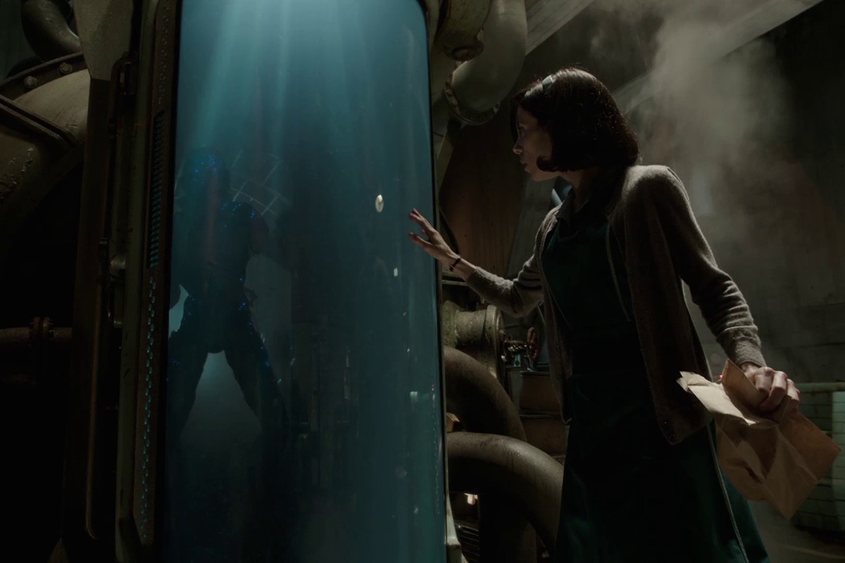 The Shape of Water Best Director Oscar 2018 prediction