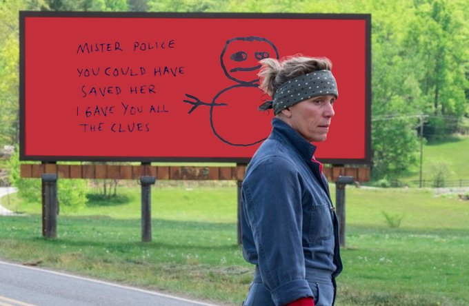 Three Billboards Original Screenplay Oscars 2018 prediction