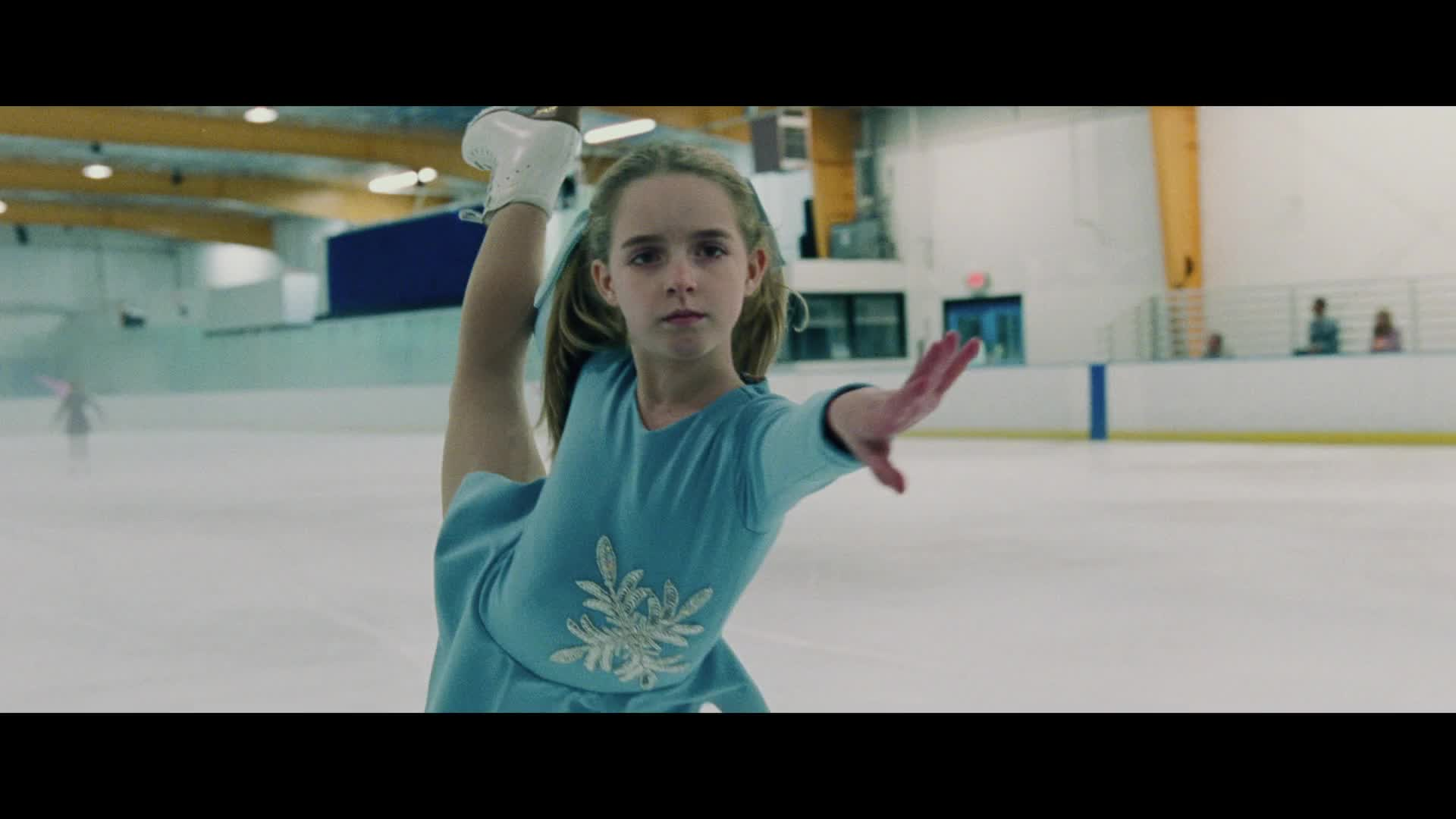 Young Tonya in I, Tonya