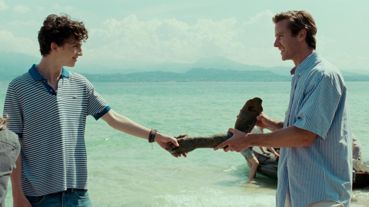 Call Me By Your Name Adapted Screenplay Oscars 2018 predictions