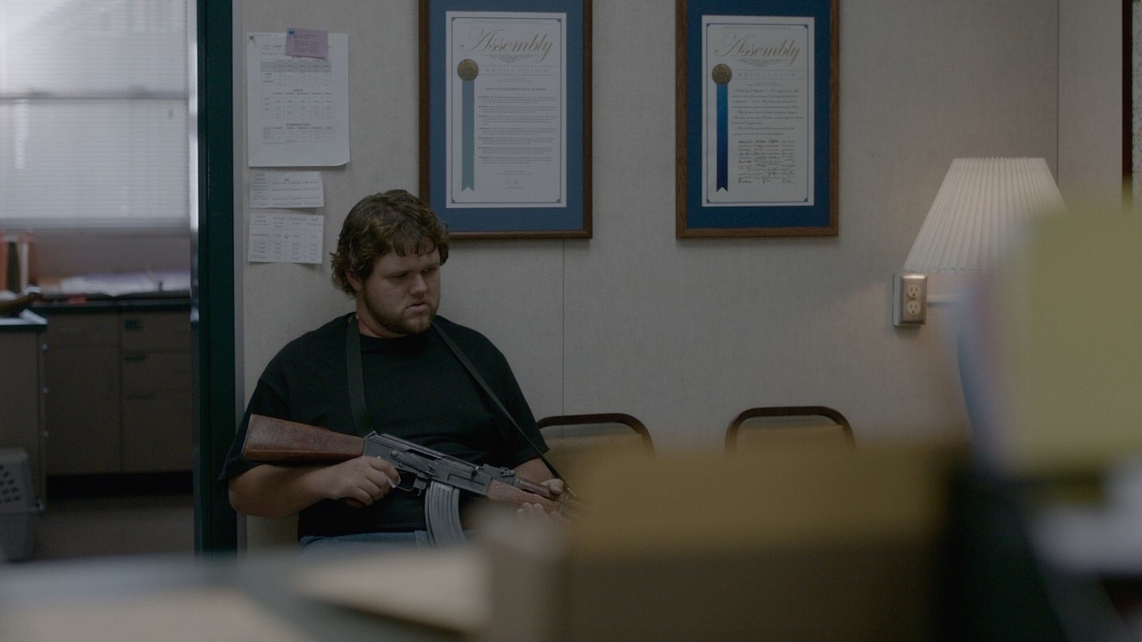 Dekalb Elementary Live Action Short Oscars 2018 predictions