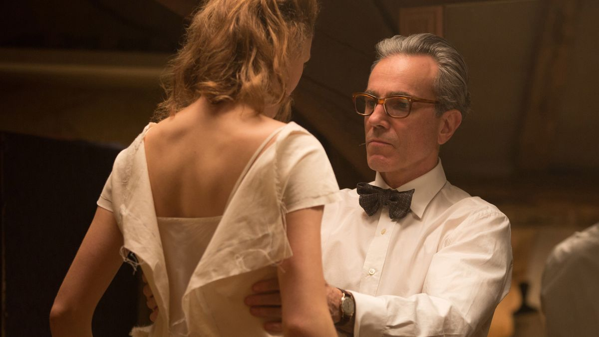 Phantom Thread Costume Design Oscars 2018 predictions