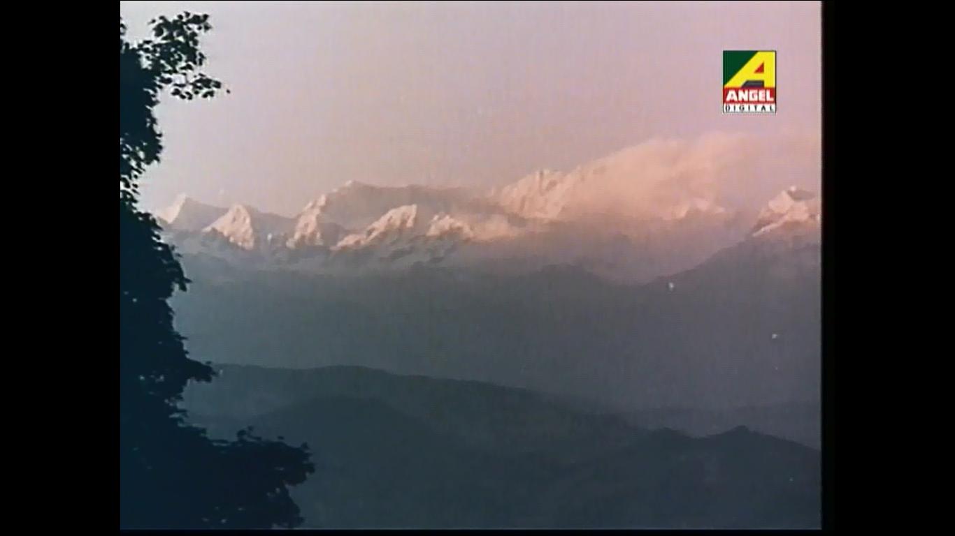 Final shot of Kanchenjungha