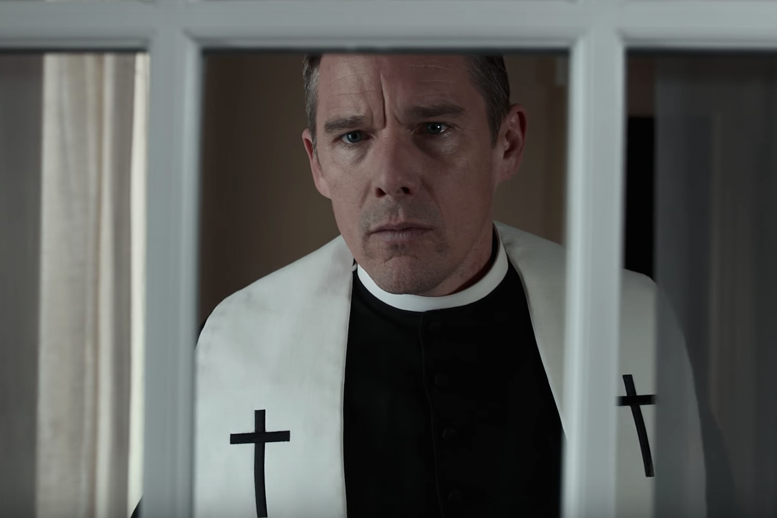 In First Reformed, Eth...