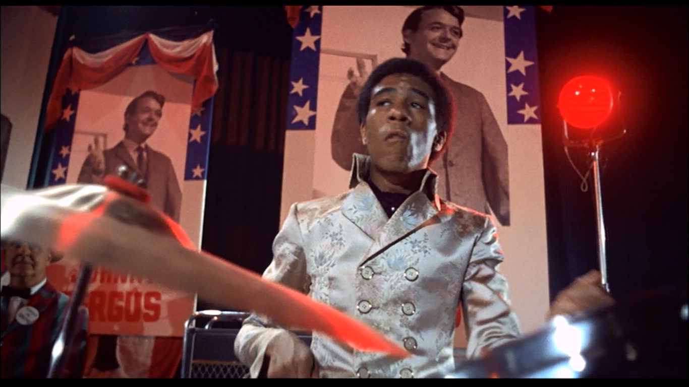 Richard Pryor - Boredom is Counterrevolutionary: The 1968 Youth Revolts of If... and Wild In The Streets