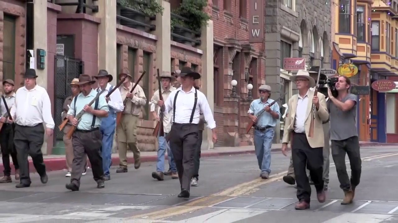 Robert Greene's Bisbee '17