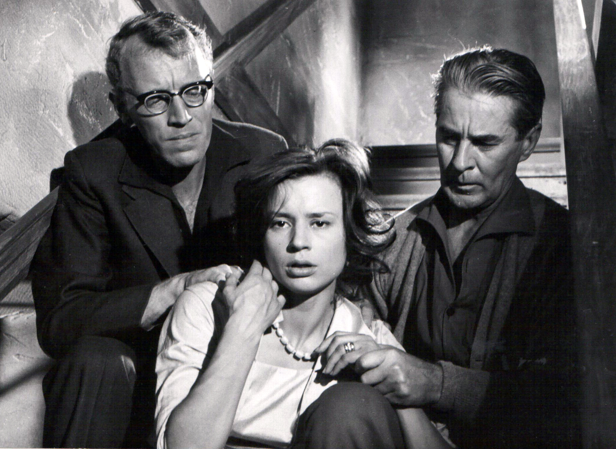 Ingmar Bergman's Through A Glass Darkly (1961)