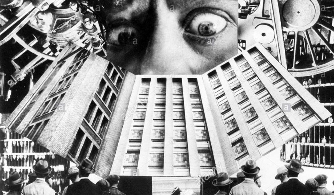 City Symphony - Berlin Symphony of a Metropolis poster