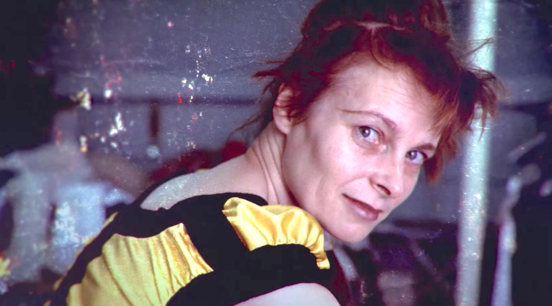 Vivienne Westwood in Lorna Tucker's Westwood: Punk, Icon, Activist