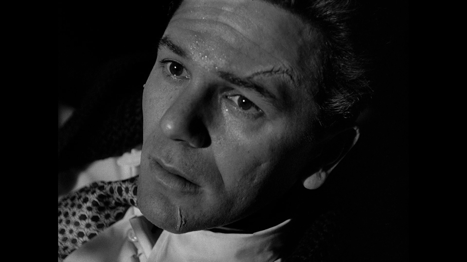 John Garfield in Abraham Polonsky's Body and Soul
