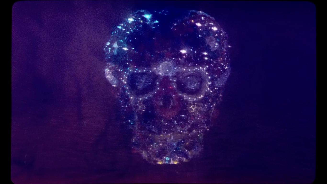 Wild Boys Trevor skull